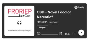 https://blog.froriep.com/en/cbd-novel-food-or-narcotic-re-classification